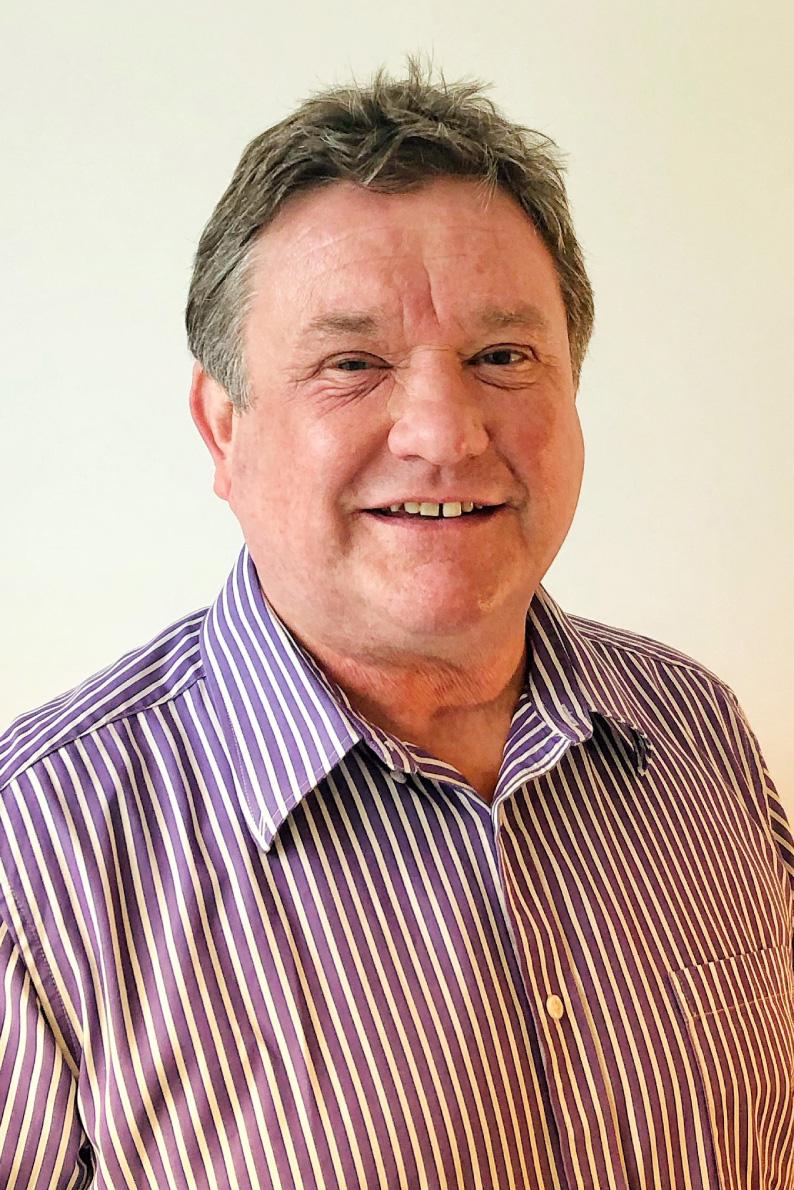 Guy Webber