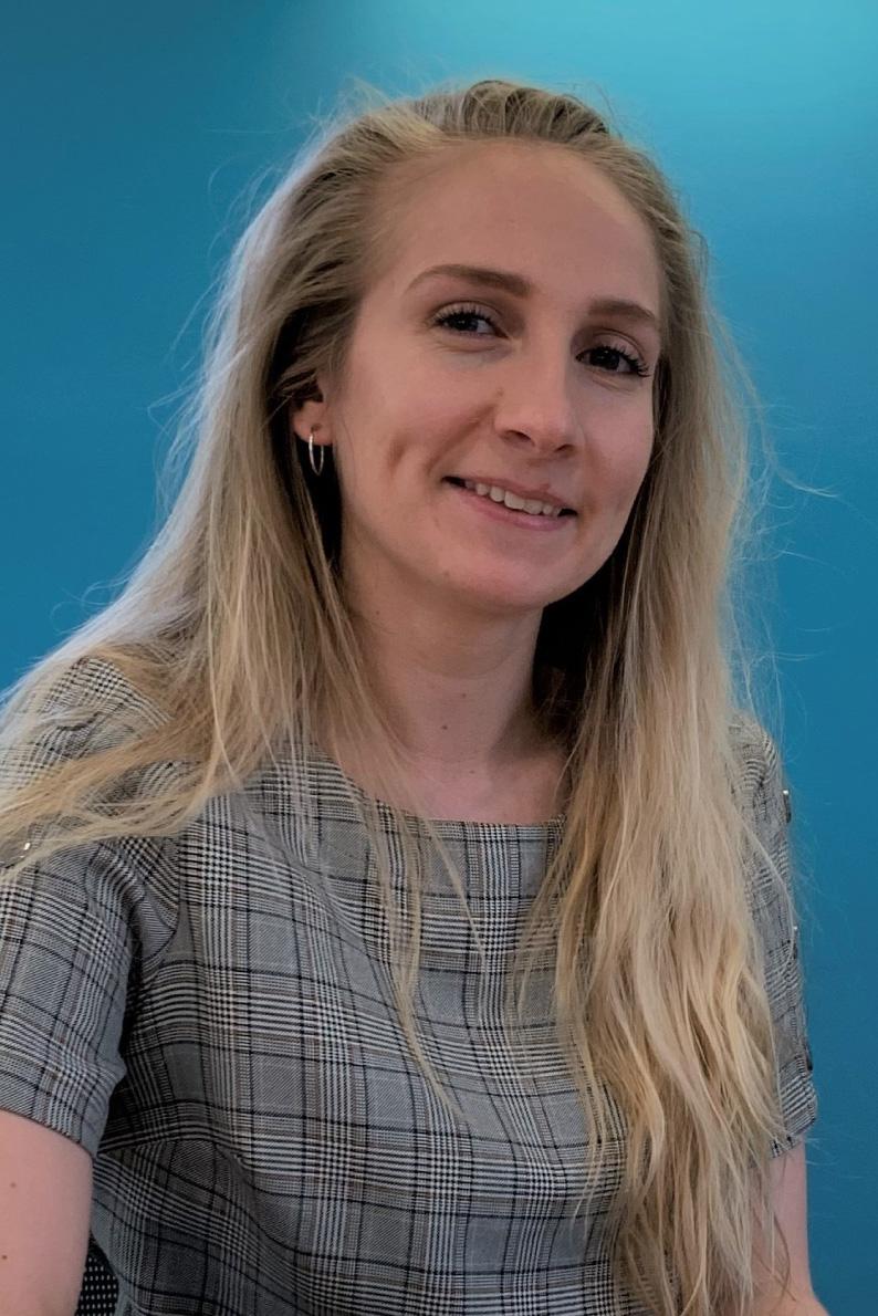 Lauren Pane