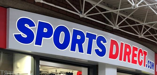 BWD purchase former TJ Hughes in Corby town centre for Sports Direct