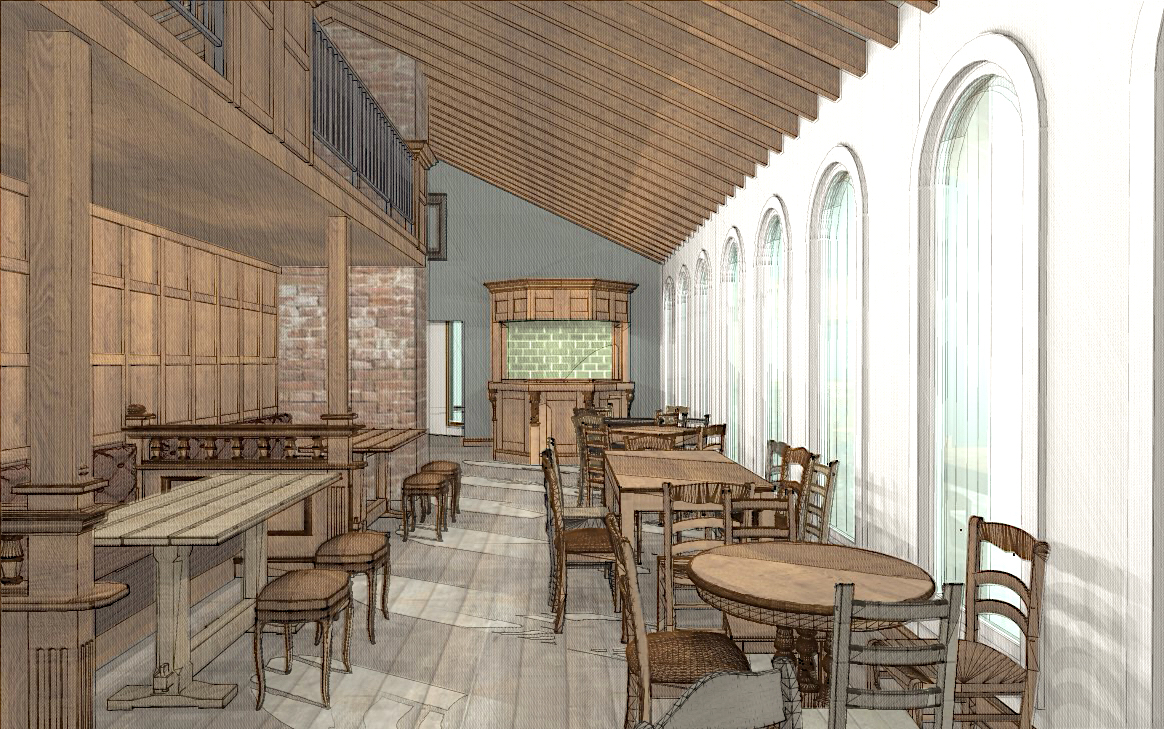 Not-for-profit real ale bar The Good Intent is coming to Great Western Arcade